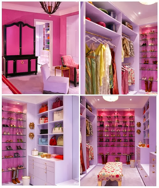 Creative home designs recipes interior home design for Dressing room interior