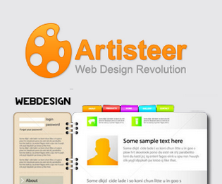 Create Blogger Template by Artisteer