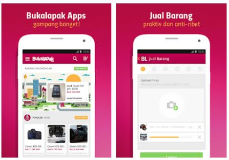 Download Buka Lapak App .APK Android
