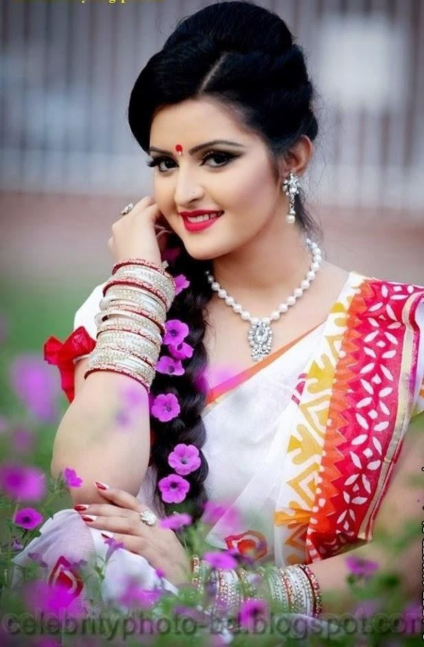 Bangladeshi+Super+Hot+And+Cute+Model+Pori+Moni's+HD+Photos+Front