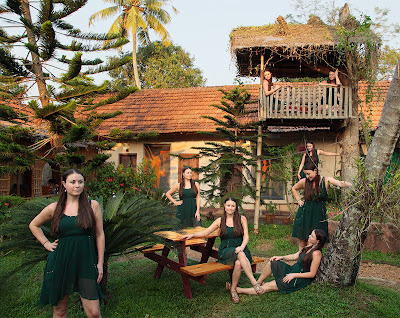 Multiplicity Photography or Sequence Photography