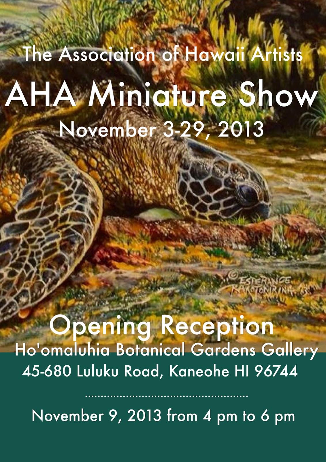 AHA Events Online