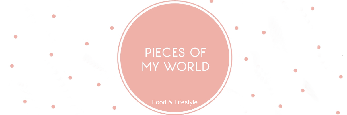 Pieces of my world