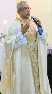 Padre Antônio Moreno