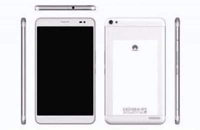 Huawei Mediapad X1 7.0, Tablet Berotak 4 Inti plus Layar Full HD