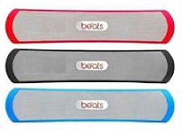 Buy Beats BE-13 Bluetooth Speaker  for Rs.220 at Askmebazaar : BuyToEarn
