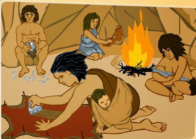 http://www.primaria.librosvivos.net/archivosCMS/3/3/16/usuarios/103294/9/6EP_Cono_ud11_a01_LaPrehistoria/frame_prim.swf