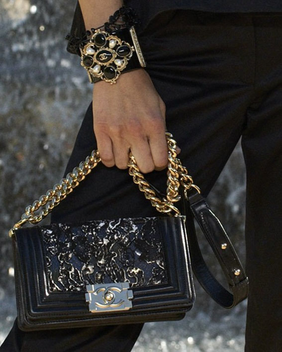 Chanel Spring 2013 Bags ~ The Simply Luxurious Life Style