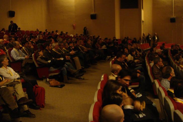 Forum nacional de apicultura 2011