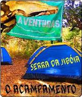 Serra da Jiboia - O Acampamento