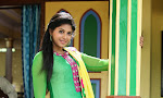 Anjali latest photos in green churidar-thumbnail