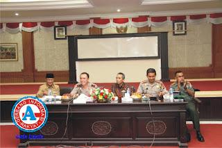 Kepala Lingkungan Tolok Ukur Kondisi Keamanan Kota Mataram