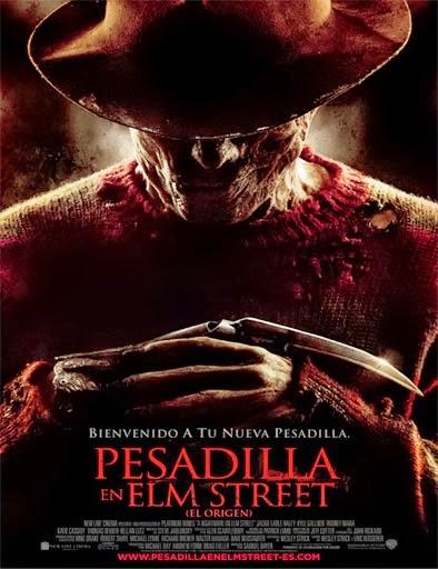 Ver Pesadilla en la calle del infierno 8 (Pesadilla en la calle Elm 8) (2010) Online
