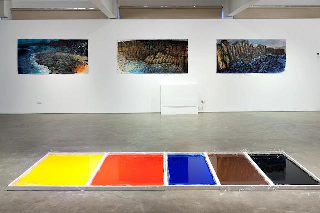 Art Gallery Elle Jaye Benson