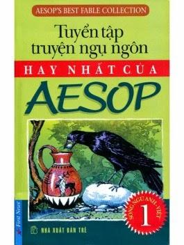 Tuyển tập truyện ngụ ngôn hay nhất của Aesop (audio book)