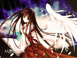 angel of death anime - photo #29