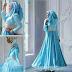 Aneka Kreasi Model Gaun Muslim Terbaru Masa Kini