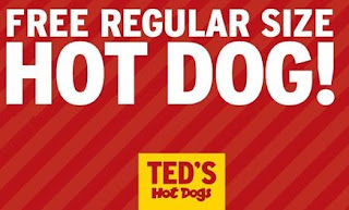 Ted S Hot Dog Coupons