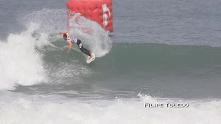 Quiksilver Saquarema Prime 2012 pres by Coca-Cola - Highlights Day 3