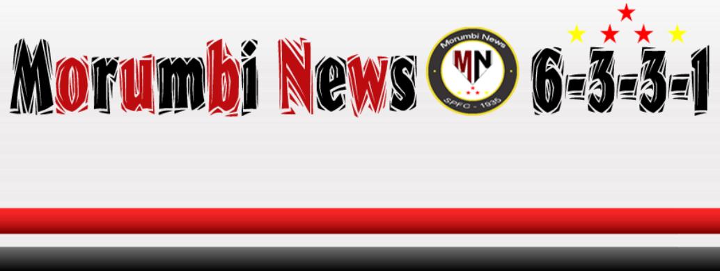 Morumbi News                                                                                 .
