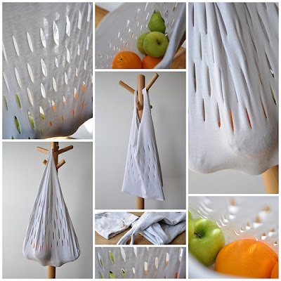 Creative and Cool Ways to Reuse Old T-Shirts (30) 13