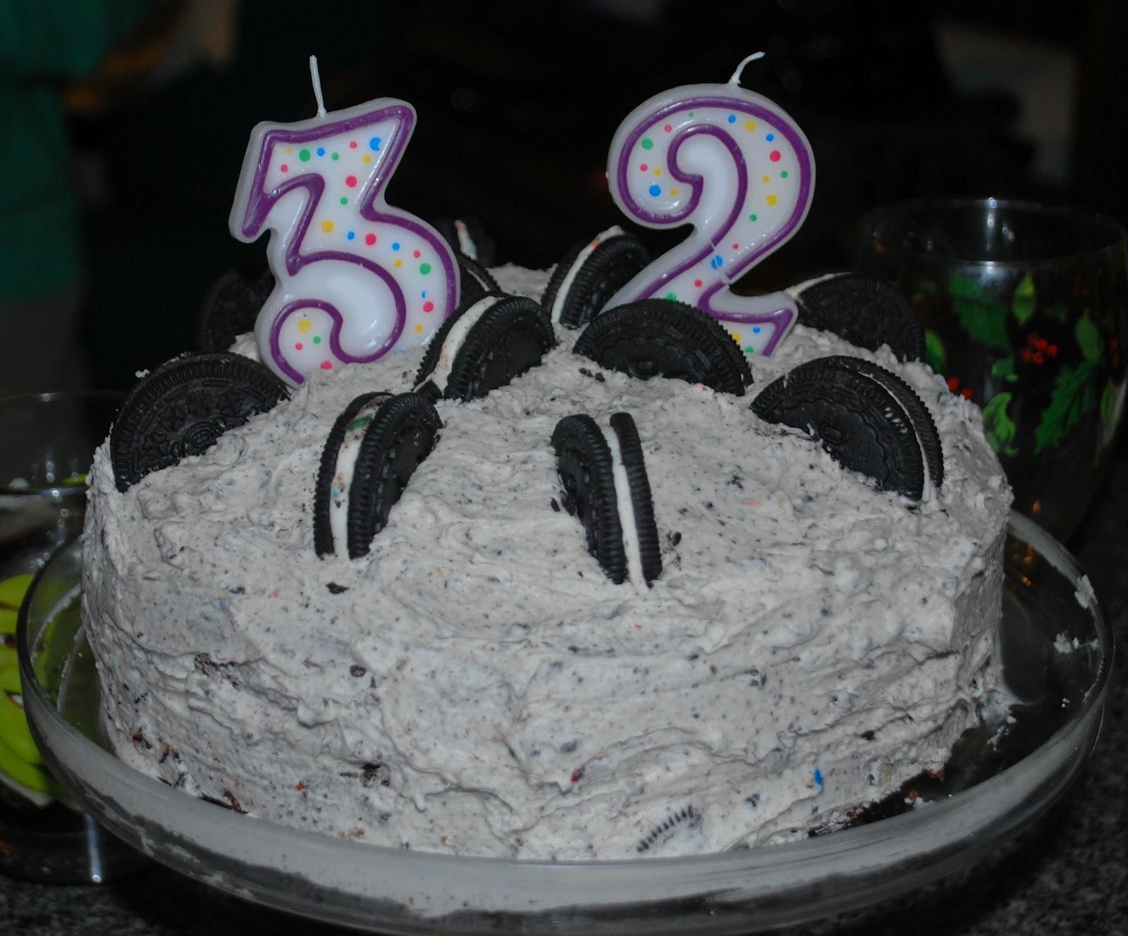 Vegan Crunk Pauls 32nd Birthday Dip Party