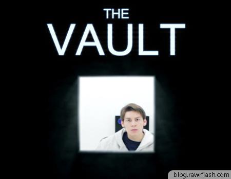 Você conhece The Vault?