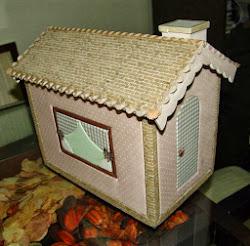 Casa / farmacinha Raul - Arca de Noé (lado 2)
