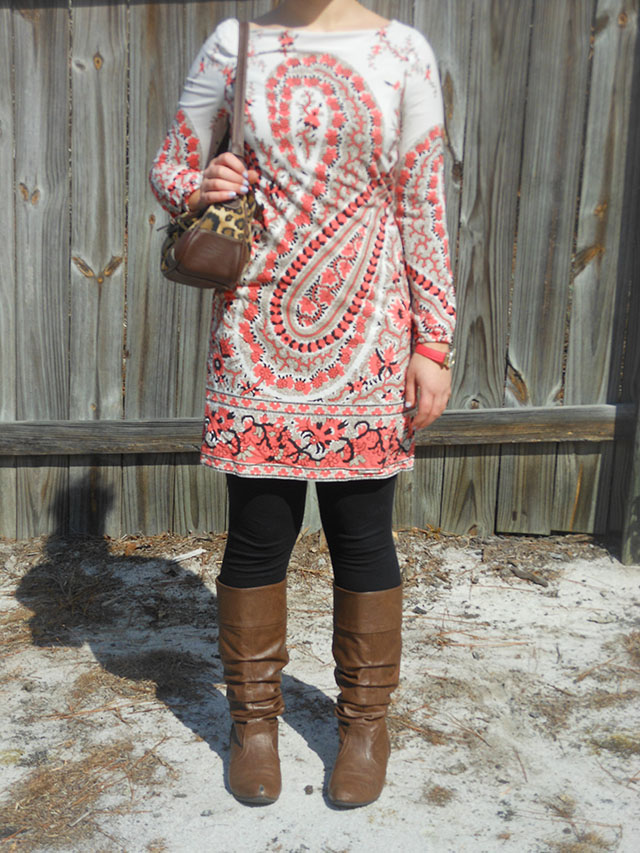 how to wear dresses in winter dressember its bigger than a dress outfit