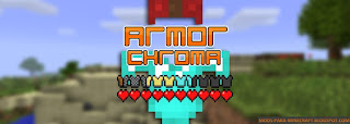 Armor Chroma Mod para Minecraft 1.7.10