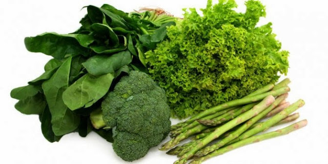 Eight vegetables that produce the best protein