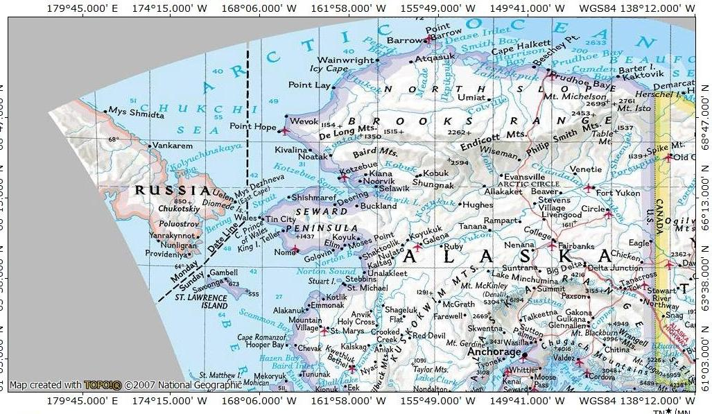 Arctic Circle Alaska Pictures To Pin On Pinterest  PinsDaddy