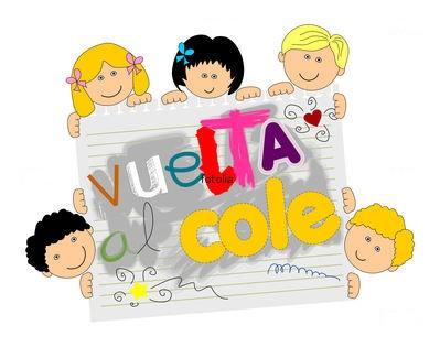 """VUELTA A NUESTRO """"COLE"""" DE LA GOLETA"""