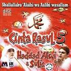 Cinta Rosul 5 - Hadad Alwi & Sulis