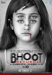 Bhoot Returns (2012) Movie Poster