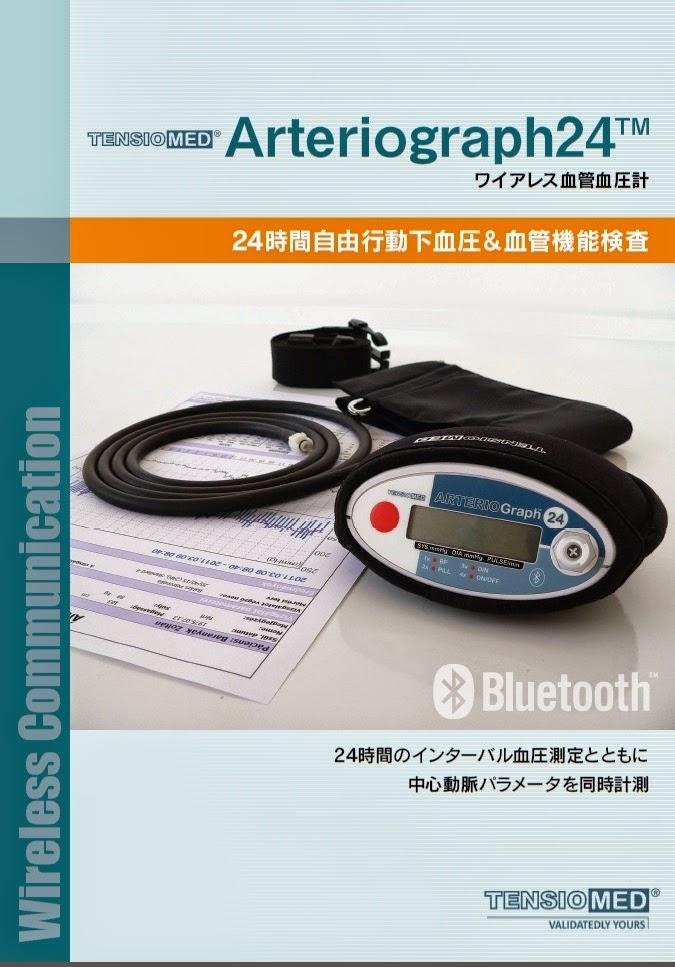 Arterial Stiffness Vessel
