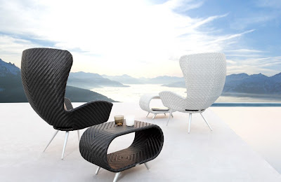 aura chair by iola