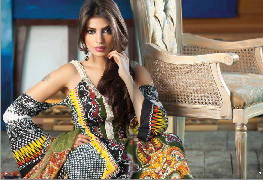 new gala designs of lawn   latest fashion trends