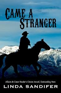 Came A Stranger