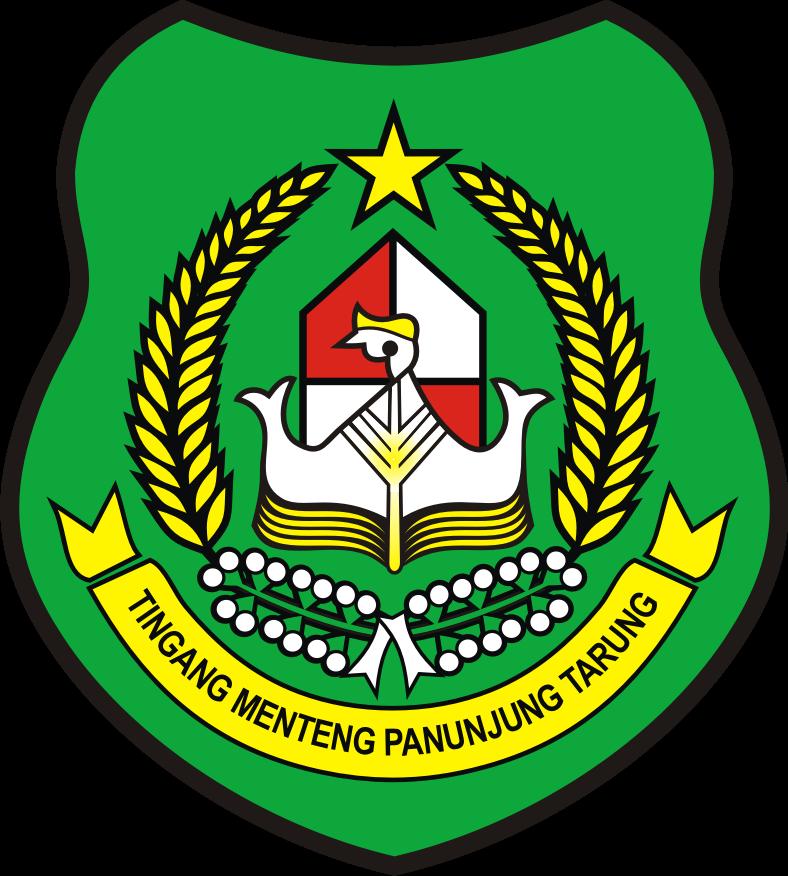 Logo Kabupaten Kapuas - Ardi La Madi's Blog
