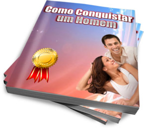 Como Conquistar um Homem - Segredos de Mulher