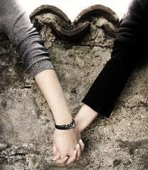 How to restore ex-boyfriend to hug you