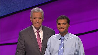 Matt Jackson: An Interesting Jewish Jeopardy Champ