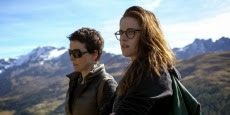 """Clouds of Sils Maria"""