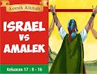 Israel VS Amalek