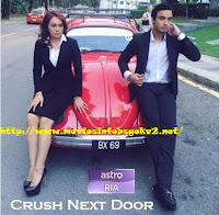 Crush Next Door Episod 1