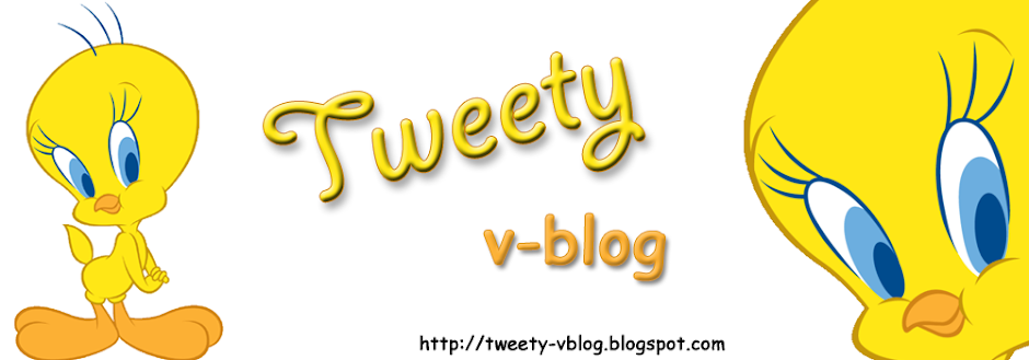 Tweety Vblog