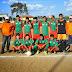 Seleção Amparense Fará Final inédita na Copa Paraíba Sub-15