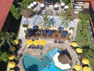 The Bali dynasty Resort Kuta Indonesia
