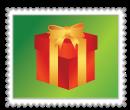 Selo Natal_Gift